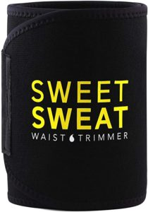 Sweet Sweat Sports Research Premium Abs Trimmer