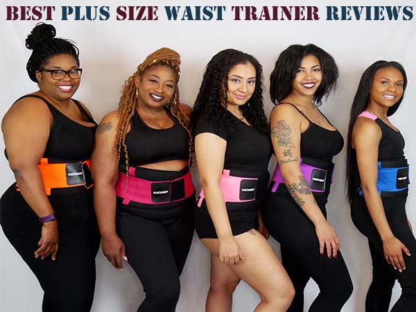 cd21482596b Top 15 Best Plus-Size Waist Trainer Reviews 2019