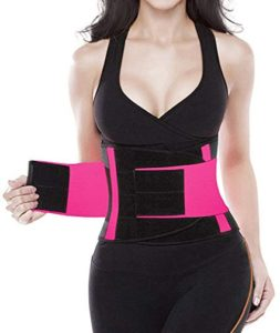 Camellias Corset Women Waist Trainer