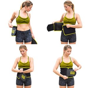 TNT Pro Series Waist Trimmer Weight Loss