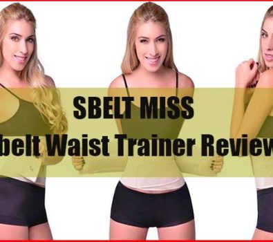 SBELTS MISS Women Sbelt Waist Trainer Reviews