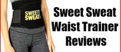 Sweet Sweat Waist Trainer Reviews