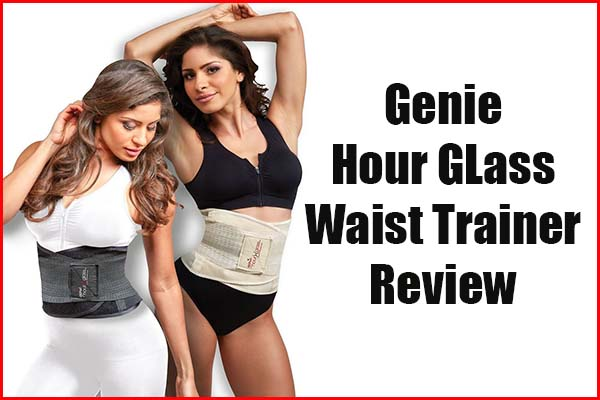 What is Genie Waist Trainer Review