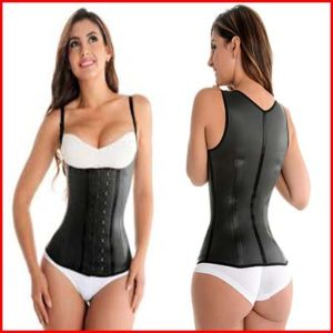 comparison waist trainer vs corset